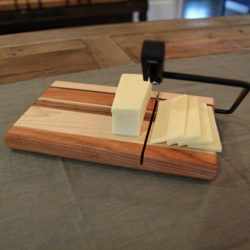 Cheese Slicing Boards